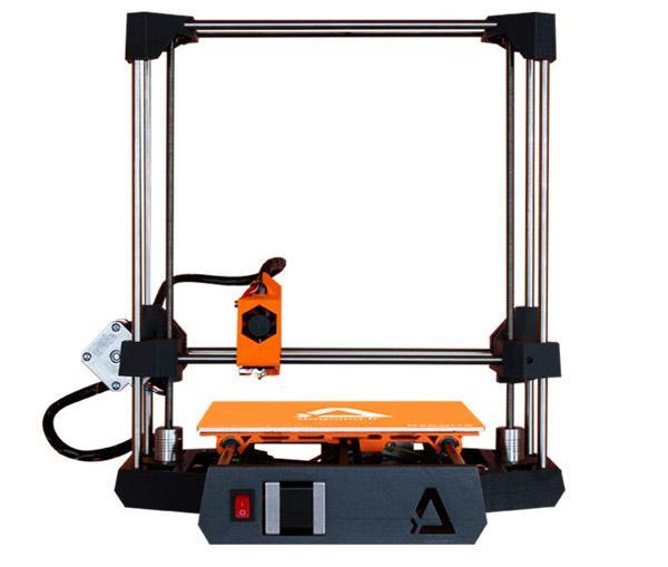 Bibliothèque de Luray - Présentation d'une imprimante 3D