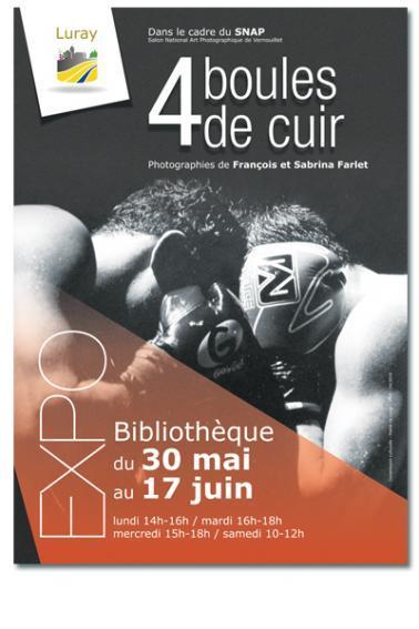 Bibliothèque de Luray - SNAP 2018