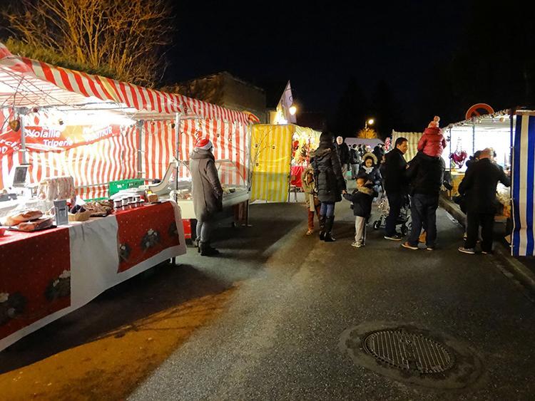 Luray - Marché de Noël - 16 & 17 décembre 2017