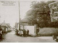 Luray - Faubourg du gas Bernier