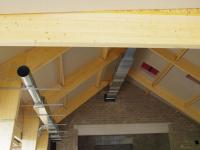 Espace multifonctions de Luray - Ventilation
