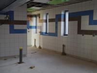 Luray - Espace Clairet - Aménagements intérieurs