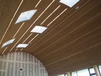 Luray - Espace Clairet - Faux plafond