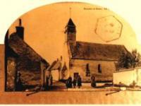 Luray - Chapelle Saint Clair.