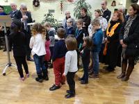 Mairie de Luray (28) - Voeux 2017 : Discours du Prix de la citoyenneté