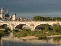 Proximité de Luray (28) : Orléans