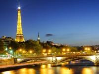 Proximité de Luray (28) : Paris
